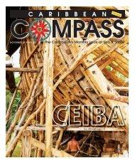 Caribbean Compass Yachting Magazine - November 2019