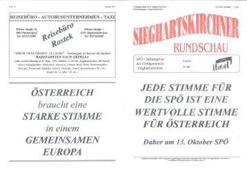 REISEBÜRO - AUTOBUSUNTERNEHMEN - TAXI' - Sieghartskirchen