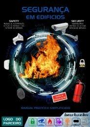 Manual Segurança Eletrónica em Portugal ,Segurança contra Incêndios, Videovigilância, Ctr. Acessos