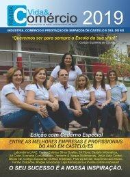 Revista Vida e Comercio 2019