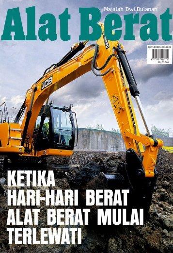 Majalah Alat Berat