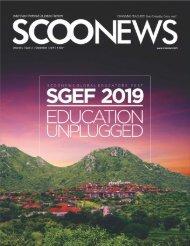 ScooNews - September 2019 - Digital Edition