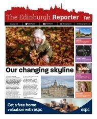 The Edinburgh Reporter November 2019