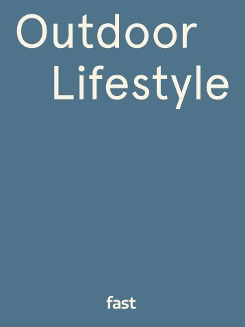 Fast Outdoor Lifestyle 2020