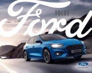 Focus Katalog  Mai 2019