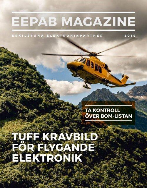 EEPAB Magazine 2019
