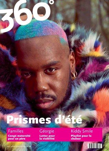No.188 / Juillet-Août 2019