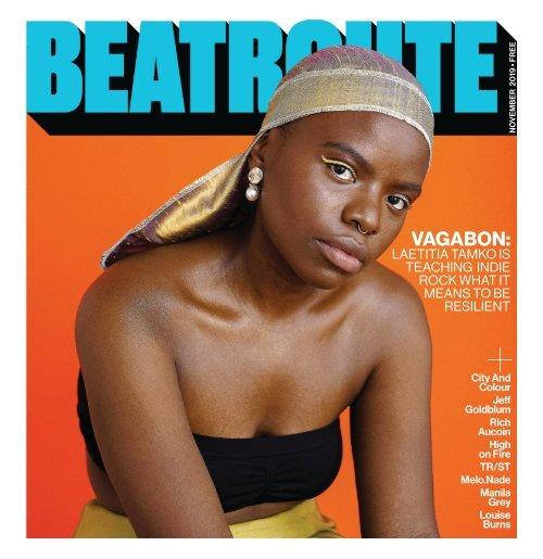 BeatRoute Magazine AB Edition - November 2019