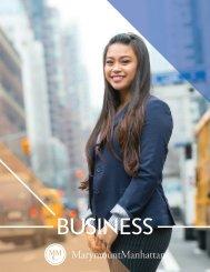 Business Brochure 2019-20