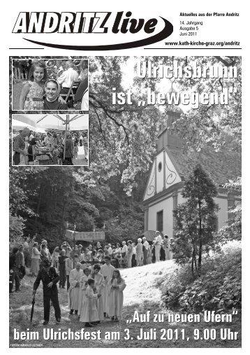 D - Katholische Pfarre Graz-Andritz