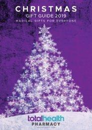 totalhealth Christmas Gift Guide 2019