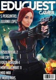 Revista Eduguest Gamer 02