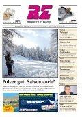 Download ePaper als PDF - Regional-Zeitung RZ - Seite 3