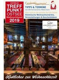 Treffpunkt Ostsee Weihnachten 2019
