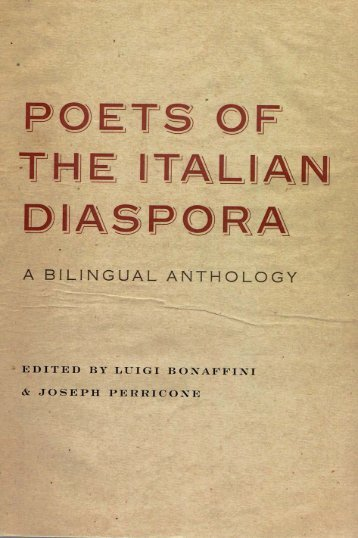 Poets of insieme compresso