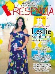 Revista Presencia Acapulco 1174