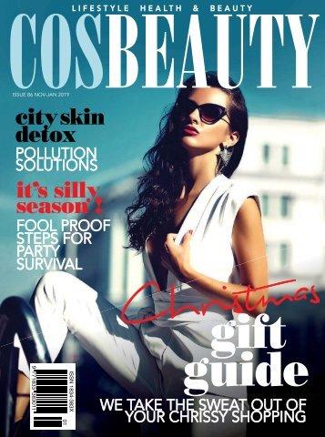 CosBeauty Magazine #86