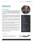Rutamotor T+ Nº1 Octubre - Noviembre 2019 - Page 4