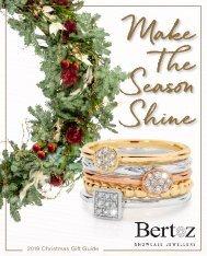 Bertoz Jewellers_ Christmas Catalogue_Web