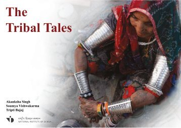 The Tribal Tales