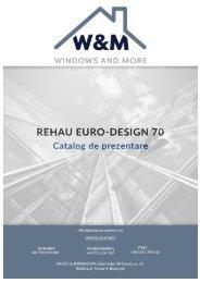Catalog - Euro Design70 (RO)