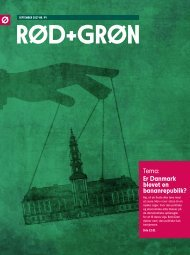 Rød+Grøn, sep. 2017