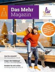 Mehr Magazin Weihnachten 2019