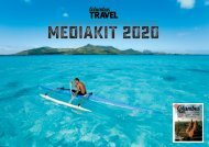 Columbus Travel mediakit 2020
