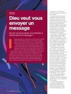 """Semaine de prière - Novembre 2019 """"Fidèle à ses prophètes"""" - Page 6"""