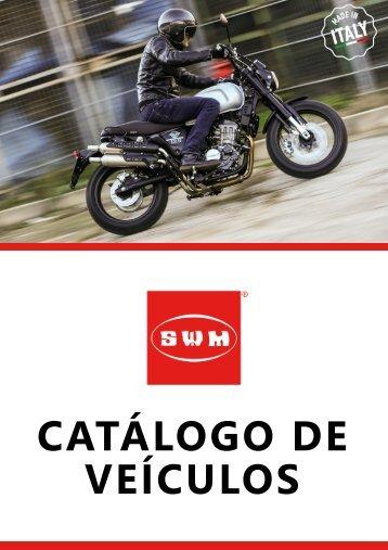 CATÁLOGO SWM MOTORCYCLES
