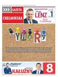 Gazeta Chełmińska nr 76