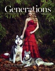 Generations Fall/Winter 2020