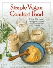 Simple Vegan Comfort Food by Patti Dann