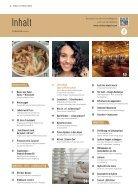 SchlossMagazin November 2019 Bayerisch-Schwaben und Fünfseenland - Page 4