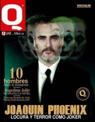 Revista Q 144 Noviembre 2019