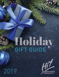 Hit Promo Holiday 2019