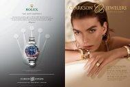 Clarkson Jewelers 2020 Magazine