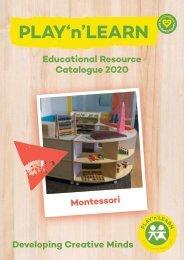 Montessori - 2020
