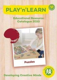 Puzzles - 2020