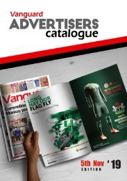 ad catalogue 5th Nov 2019