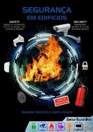 Manual Segurança Eletrónica em Portugal ,Segurança contra Incêndios, Videovigilância, Ctr. Acessos V.3