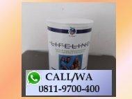 DISTRIBUTOR, CALL/WA 0811-9700-400, Jual Vitamin Untuk Tulang LIFELINE Di Balikpapan
