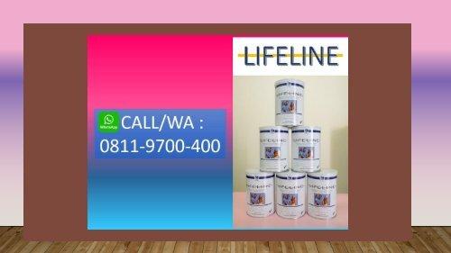 PROMO CALL/WA 0811-9700-400 Di Yogyakarta Jual Susu LIFELINE Kesehatan Jantung