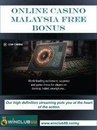 бонус казино онлайн бесплатно