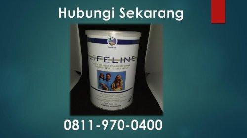 PROMO, CALL/WA 0811-9700-400, Jual Susu Kalsium LIFELINE DI Padang