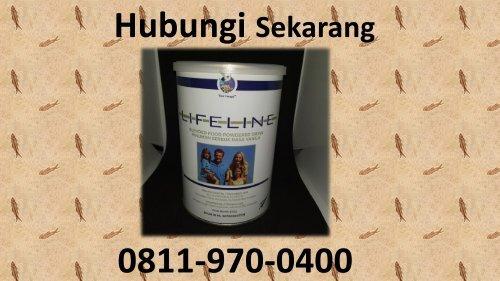 DISTRIBUTOR, CALL/WA 0811-9700-400, Jual Kesehatan Jantung LIFELINE Di Medan