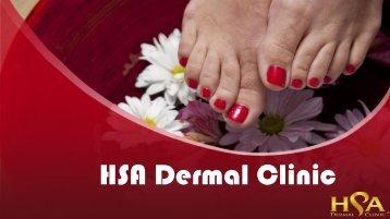 HSA Dermal Clinic