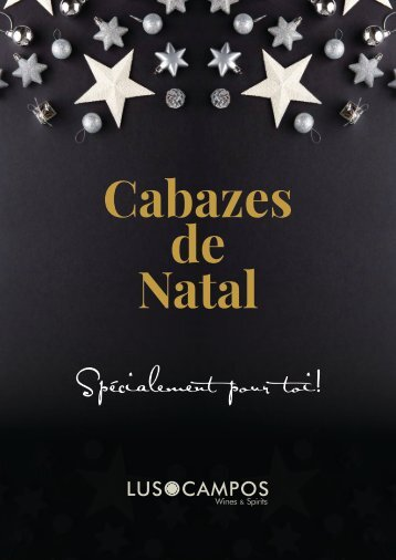 CABAZES de NATAL