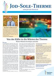 Therme aktuell 01