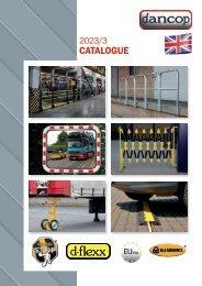 Dancop Catalogue 2021 EN